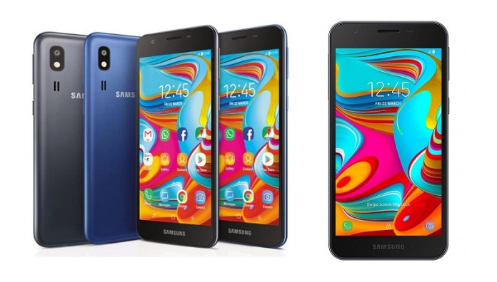 Samsung Galaxy A2 Core Price in Nepal