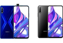 Honor 9X Models