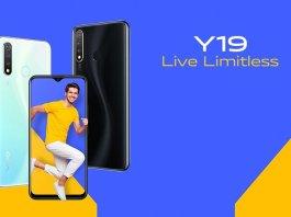 Vivo Y19 Price in Nepal