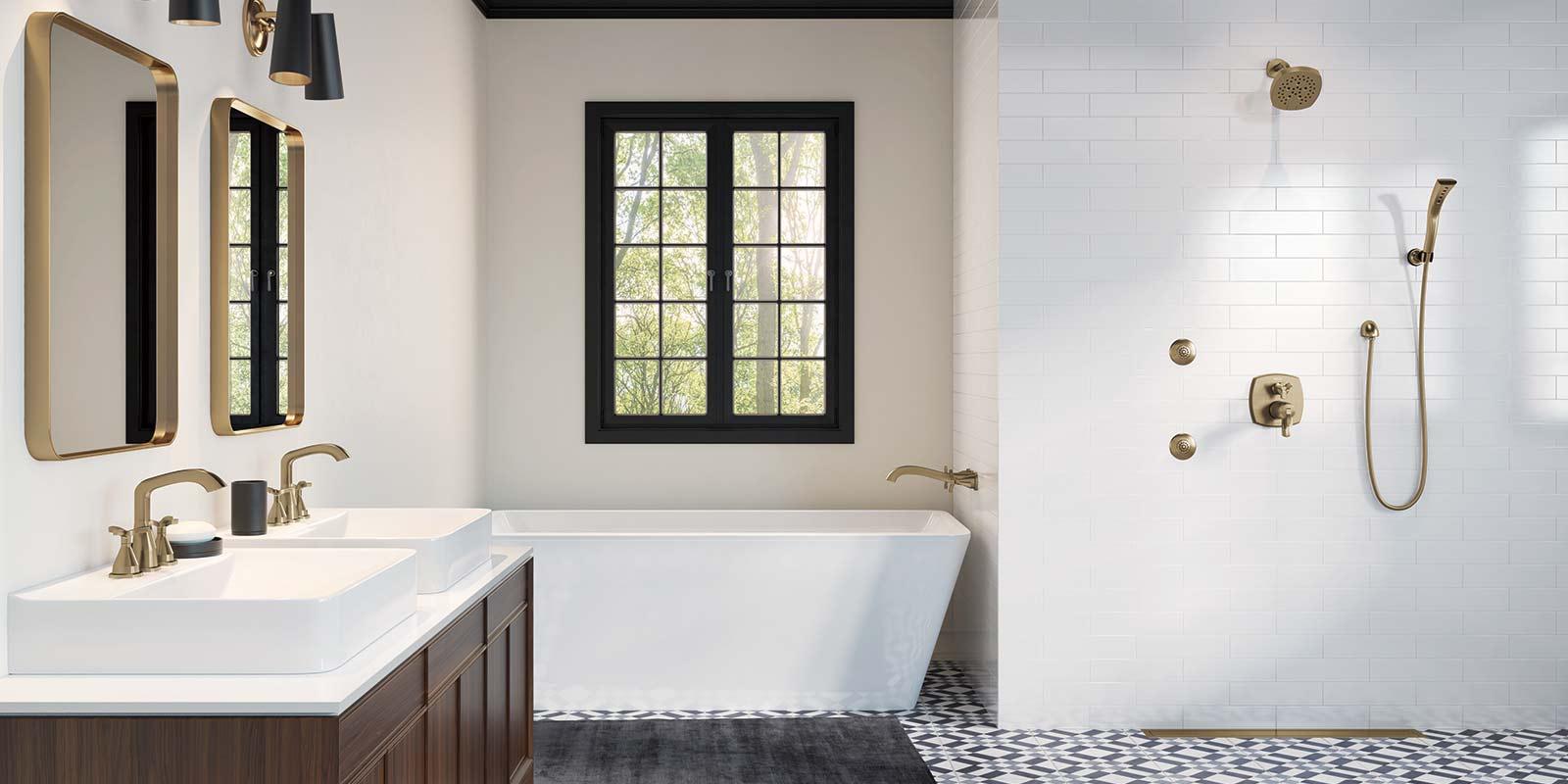 delta faucet bathroom kitchen
