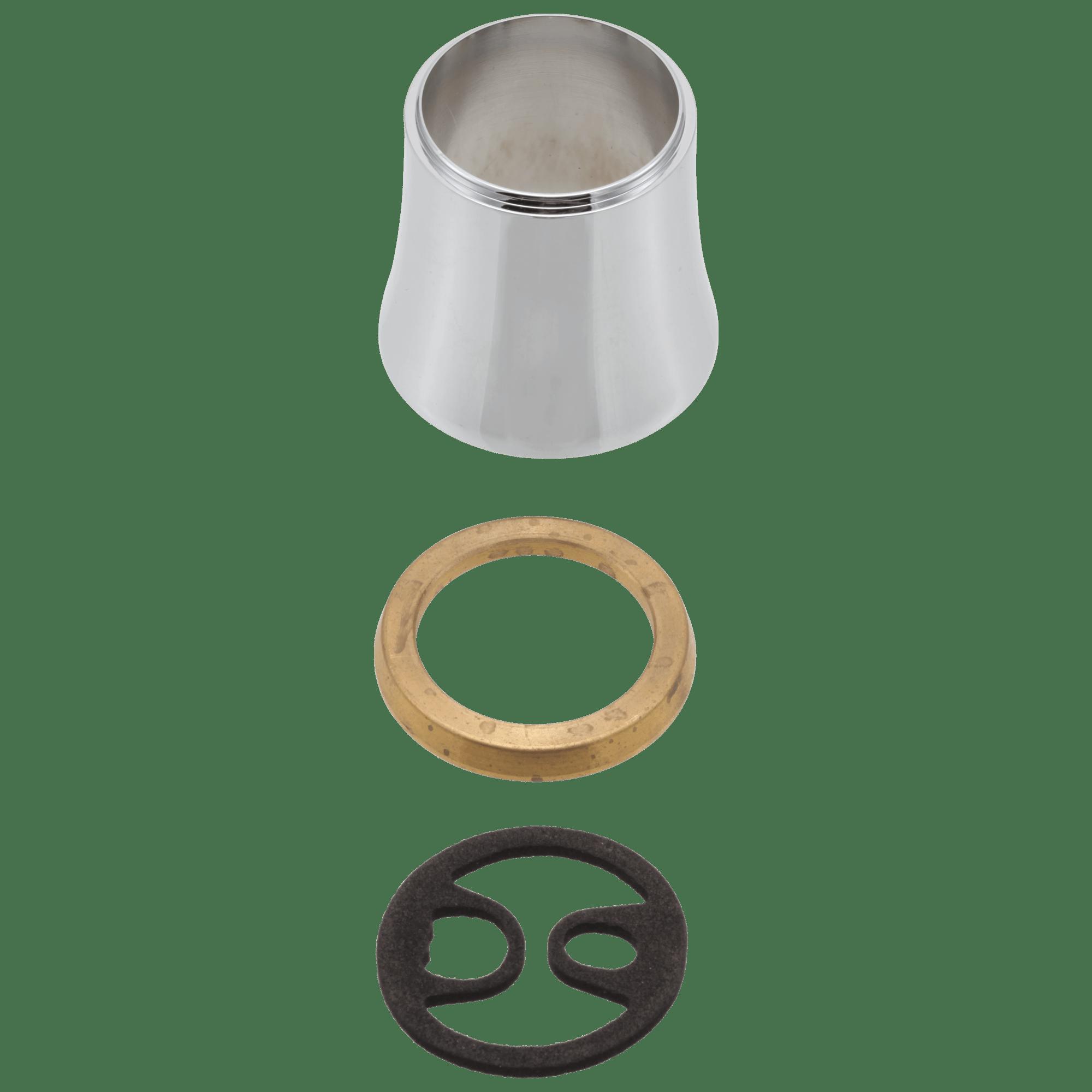 sleeve base gasket
