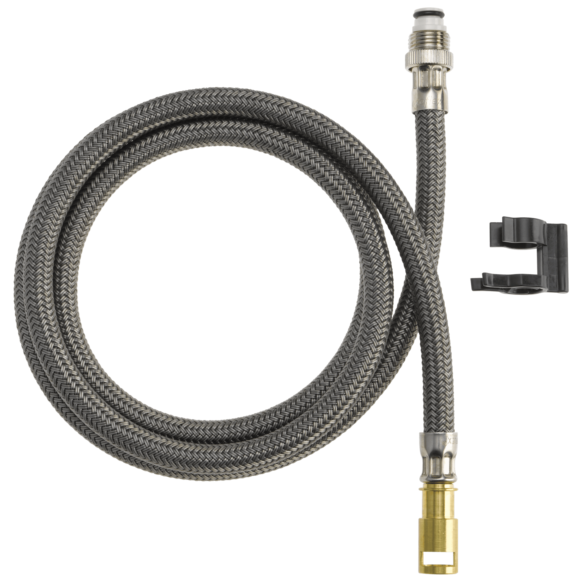 hose assembly pull out