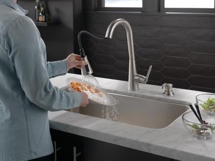 shieldspray technology delta faucet