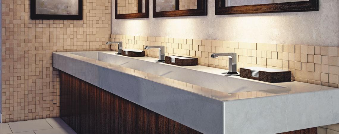 delta commercial faucets laboratory