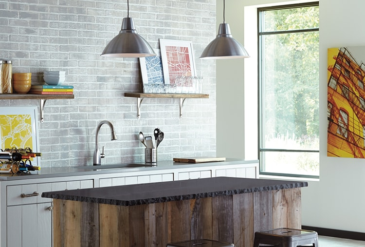 design ideas kitchen sinks without a