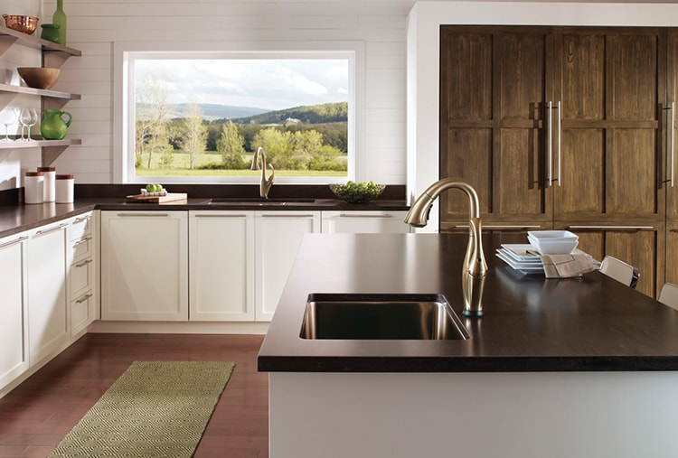 kitchen sink trends sink styles on the