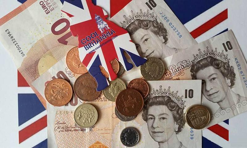 Cte DOpale Envie De Soldes En Angleterre Cest Peut