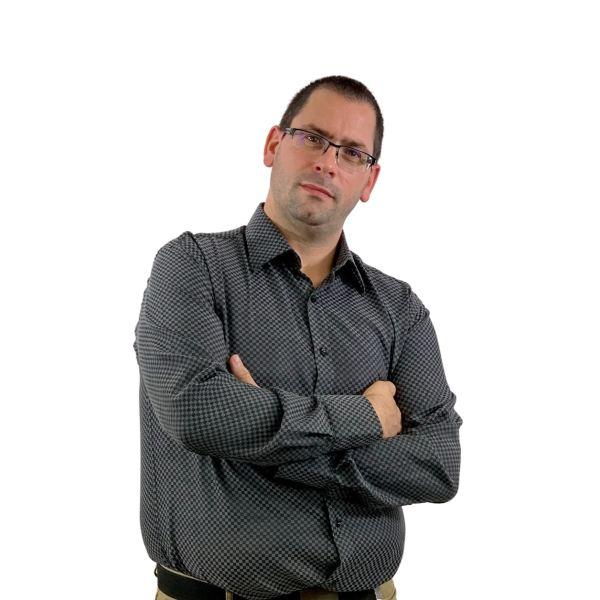 Jean-François LANDOUZY