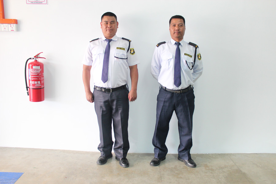 Personal Security Bodyguards