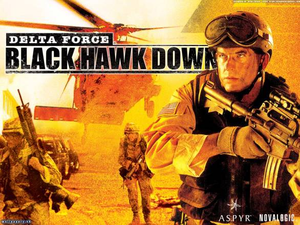 Delta Force Black Hawk Down Download