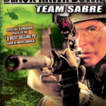 Delta Force Black Hawk Down Team Sabre
