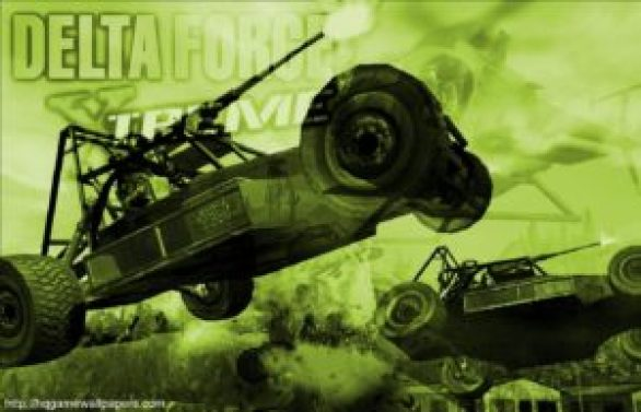 Delta Force Xtreme 1
