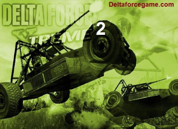 Delta Force Xtreme 2 game
