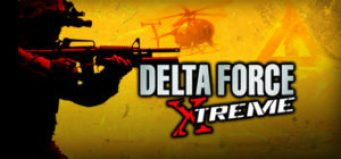 Download Delta Force xtreme Full Version PC Game