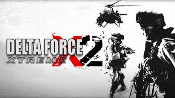 Download Delta Force xtreme 2 Full Version PC Game