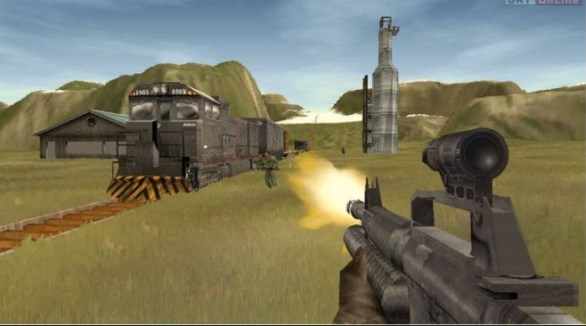 Delta Force 1 Game Free Download For Windows 8