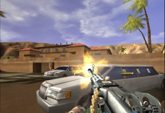 Delta Force 5 Game Free Download Full Version For Pc