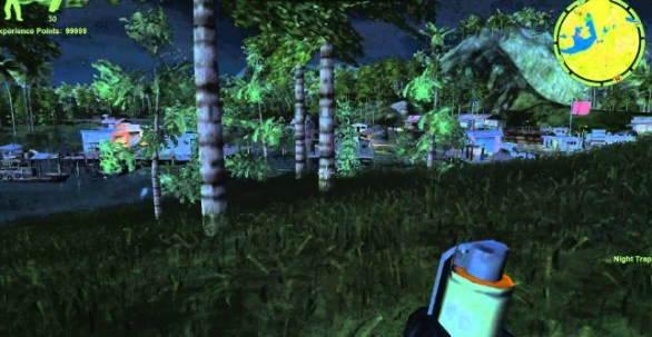Delta Force 2 Cheats For PC