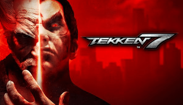 Download Tekken 7 For PC Highly Compressed