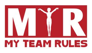 Delta My Team Rules Logo