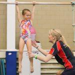 Danielle | Senior Coach, Delta Brisbane