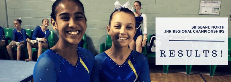 Brisbane North Jnr Regional Championships