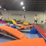 Delta Gymnastics Brisbane