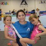 Delta Gymnastics Brisbane, Gold Coast & Barron Valley