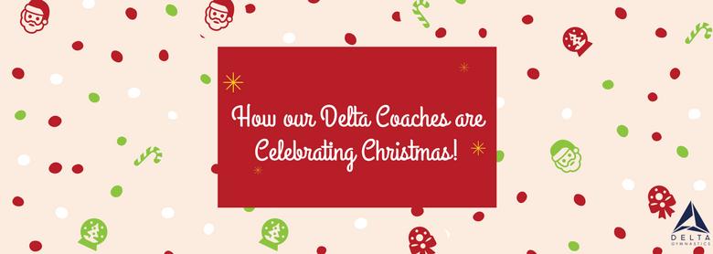 Coaches Christmas