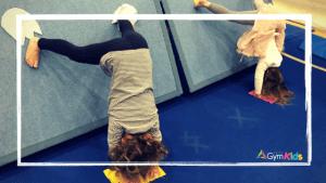 Kids gymnastics sensory system - Delta Gymnastics Brisbane, Gold Coast & Barron Valley