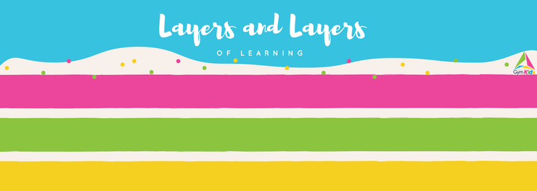 Layers & Layers of LEARNING at JGK