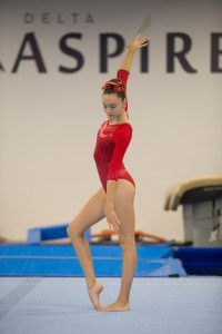 Delta Gymnastics Southport, Gold Coast