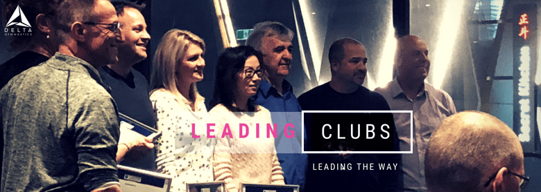 Gymnastics Leading Clubs Conference