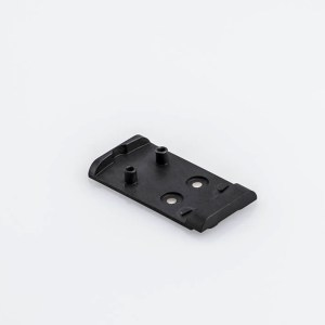 Glock MOS low profile mounting plate – RMS/SMS/Jpoint