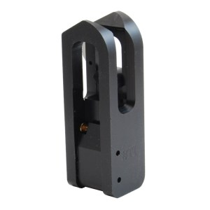 Double Alpha Race Master / Alpha-X Insert Block Assembly (Magnetic)