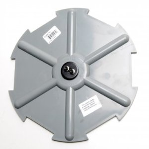 Dillon Casefeed Plate