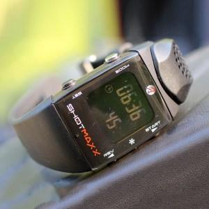 SHOTMAXX-2 Watch Shot Timer