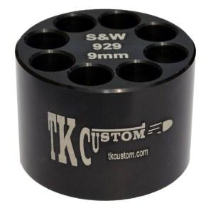 TKC 9mm S&W929 Moon Clip Checker