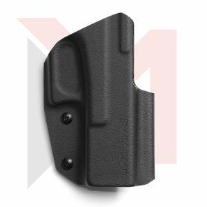 Black Gear Kydex Holster Body – Glock 17