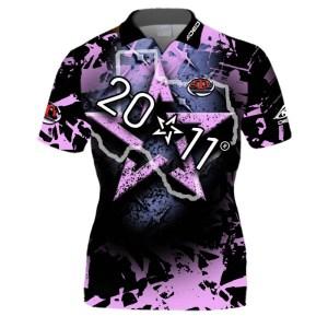 DED Woman's STI 2011 T-Shirt