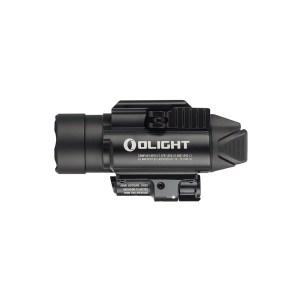 Olight BALDR Pro – Light Laser Combo