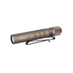 Olight I3T EOS – 180 Lumens Desert Tan