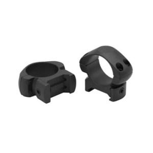 Stealth Steel 30mm Rings – Weaver/Picatinny