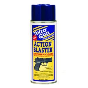 Tetra Action Blaster
