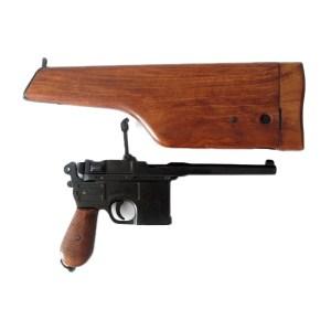 DENIX Mauser C96 Carbine Replica