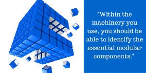 Why a Truly Modular Converting Machine is Essential to Your Manufacturing Process