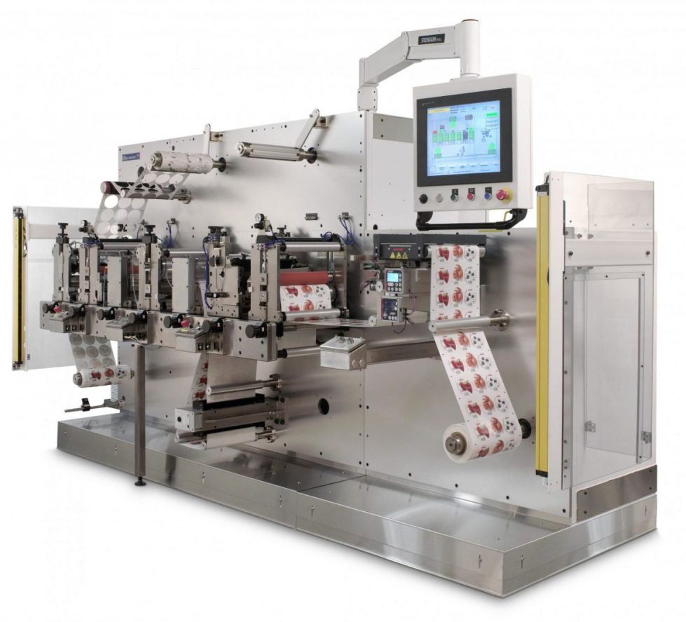Spectrum® Finishing System