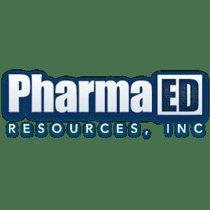 PharmaEd logo