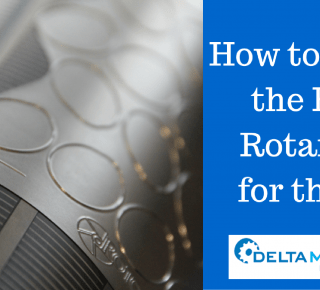 How to Choose the Right Rotary Die for the Job