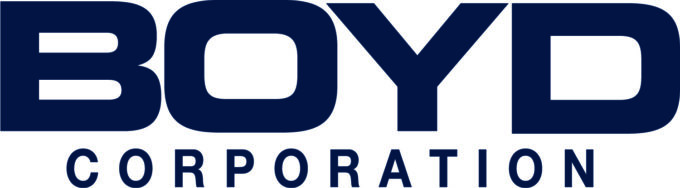 Boyd Corporation Logo